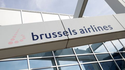 Brussels Airlines suspende todas sus operaciones hasta el 20 de abril