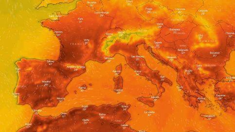 ¿Hasta cuándo durará la ola de calor? Sigue la evolución de temperaturas en tiempo real