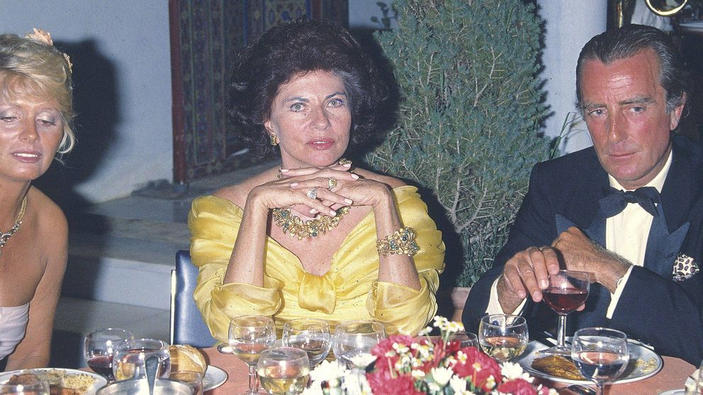 Del 'robado' de la princesa Soraya a la fiesta en que Jesús Gil fue en bermudas