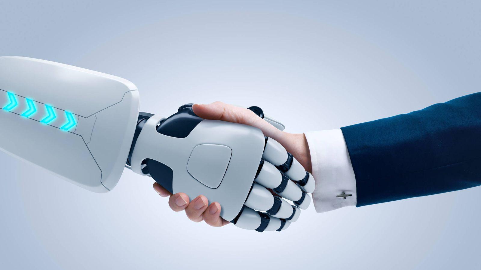 Foto: Una nueva forma de relación laboral. (iStock)