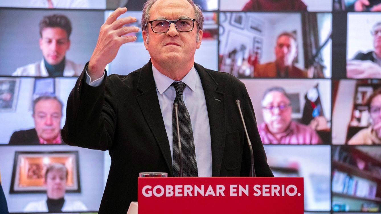 Neutralidad aparcada y Gabilondo 'for president'