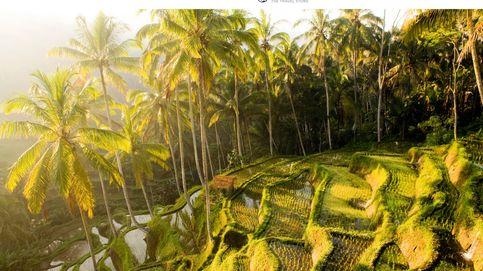 Indonesia, el nirvana del descanso y el lujo asiático