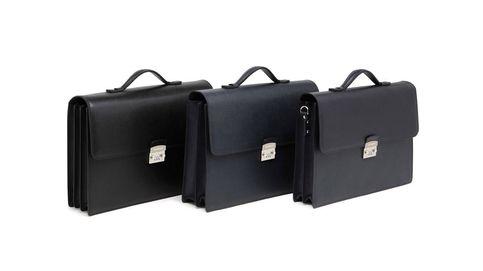 Hermès, Louis Vuitton o Ferragamo: maletines para todos los gustos