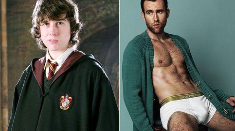 Matthew Lewis, el niño de 'Harry Potter' que ahora marca varita y abdominales