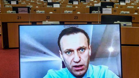 El opositor ruso Alexéi Navalni es declarado en busca y captura