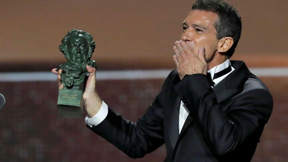 En imágenes, los mejores momentos de la gala de los Premios Goya 2020