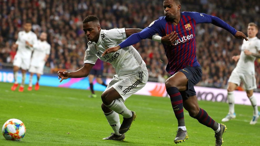 El reconocimiento de Valverde a Vinicius, el jugador que es mejor dejar que tire