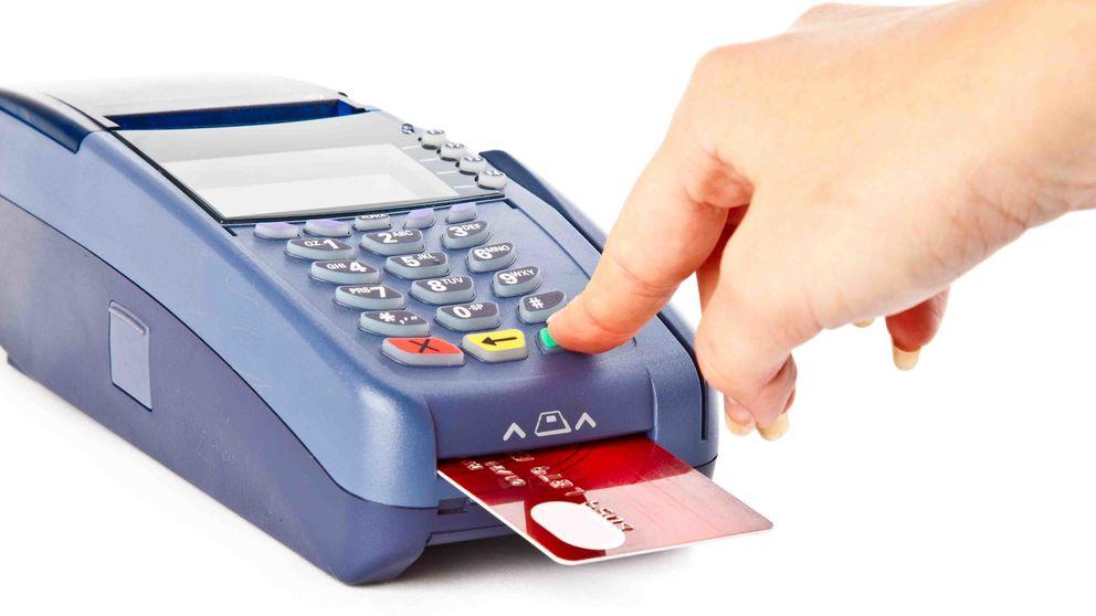 Un iPhone y 270 euros, así de fácil es robar el pin de una tarjeta