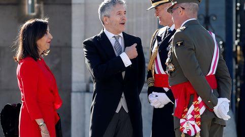 Sánchez elige a Calvo de dos y baraja a Marlaska y Robles por Ávila y León