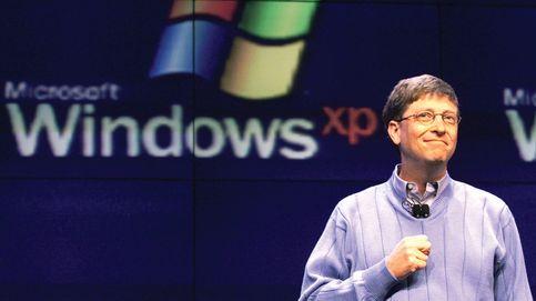 Windows XP tiene más usuarios que las versiones 8 y 8.1 juntas