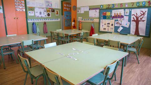 Cataluña estudia cerrar todos los centros educativos a partir del lunes por el Covid-19