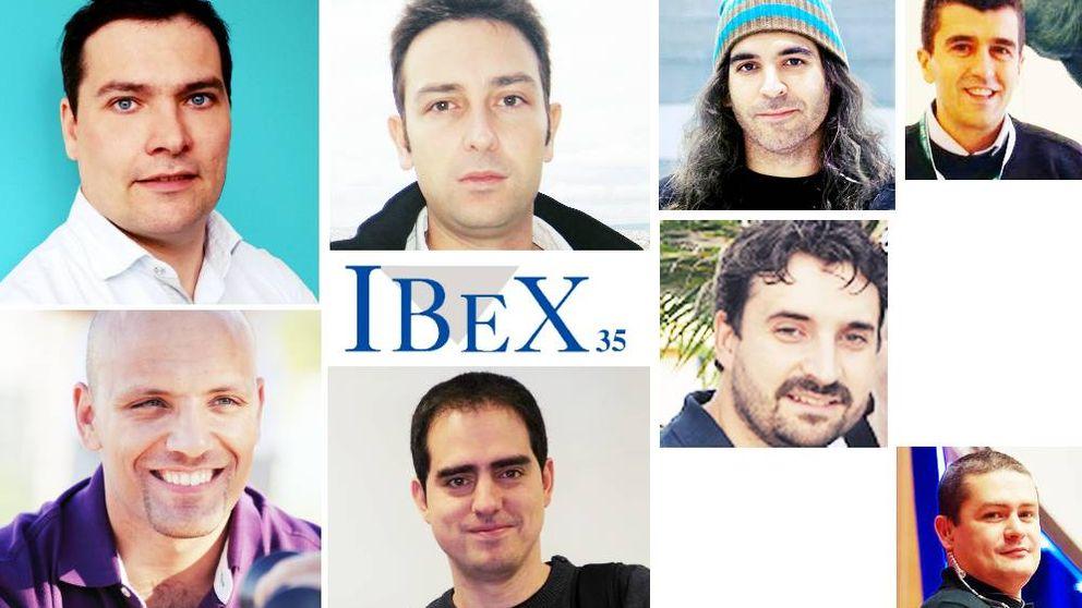 Los 'hackers' del Ibex: estos son los tipos que protegen los datos de los gigantes españoles