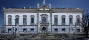 Lujo y modernidad en la mayor pousada de Portugal