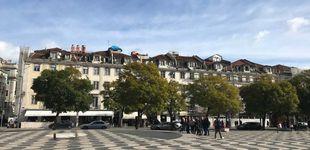 Post de Matutes desembarca en Lisboa con precios récord: 70 M por cuatro edificios
