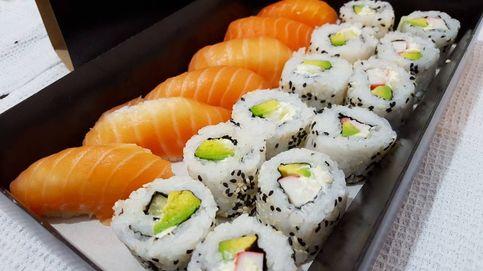 El peligro de comer sushi: el hombre que perdió una mano