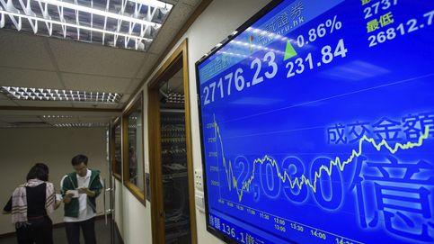 Los estímulos de los bancos centrales avivan a las bolsas e impulsan el rebote