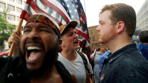 Más confrontación en EEUU