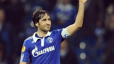 El descenso a los infiernos del otro equipo de Raúl: el Schalke 04 se hunde