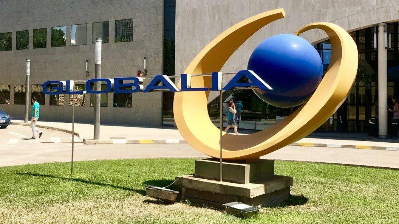 Globalia lanza un ERTE para 9.000 empleados de Air Europa y Halcón Viajes