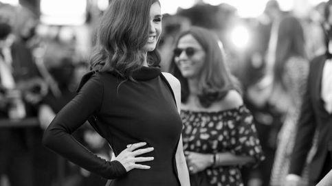El caso Paz Vega: cómo viajar sin maleta y triunfar en Cannes