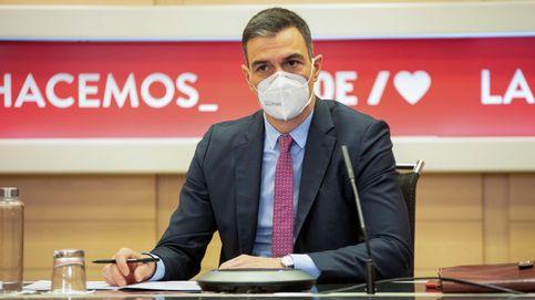 Sánchez y Díaz reevaluarán las prioridades y programa de la coalición tras el 4-M