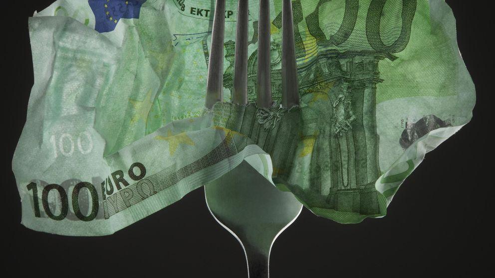 El salario mínimo de Francia duplica al español y el de Luxemburgo lo triplica