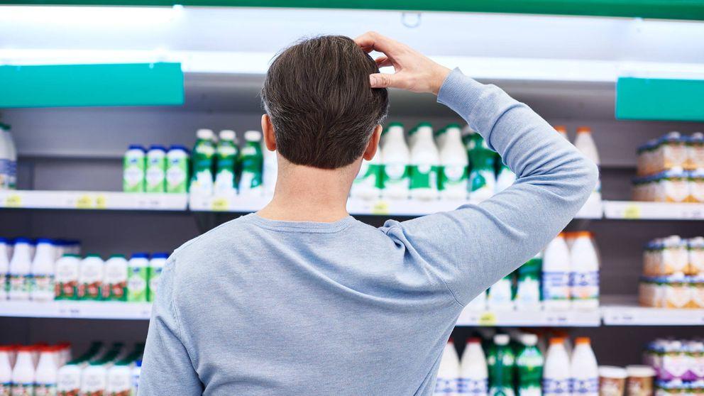 Con bífidus, omega 3... El caos (y el timo) de los alimentos funcionales