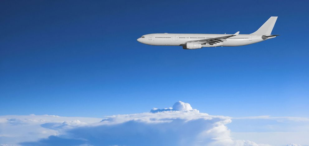 Foto: Ingenieros vascos idean una caja negra para aviones 'en tiempo real'
