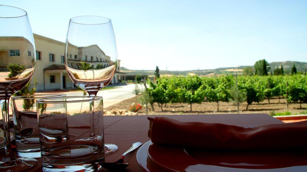 Un viaje gastronómico a la Milla de Oro del vino: Monasterio de Valbuena