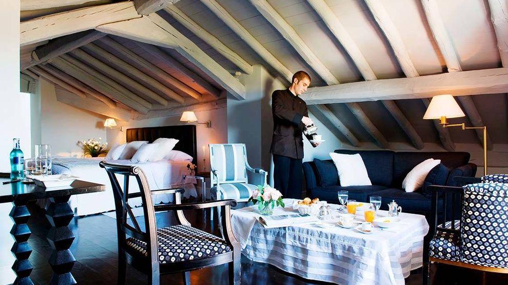 Un hotel de lujo, un viajecito en barco... 12 ideas para pasárselo bien el Día de la Madre