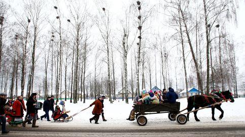 La Kolyada en Bielorrusia