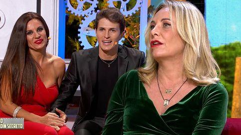 El humillante ¿descuido? de Belén Ro con Sonia Monroy y su marido 'JD': Perdón…