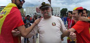 Post de España se juega los octavos en Kaliningrado, el paraíso fiscal de Putin
