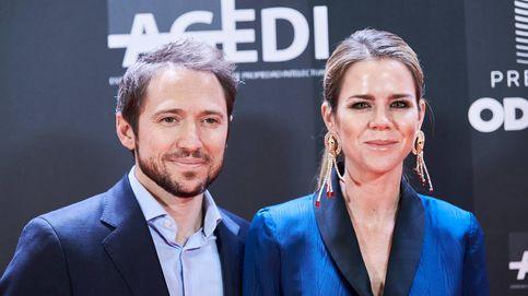 Amelia Bono y Manuel Martos se estrenan en TikTok y este es su primer vídeo en pareja
