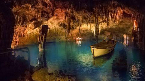 No todo es sol y playa: descubre las siete cuevas más impresionantes de España