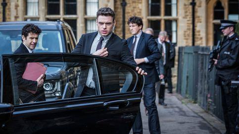'Bodyguard', la exitosa ficción de la BBC, llega en abierto a Paramount Network