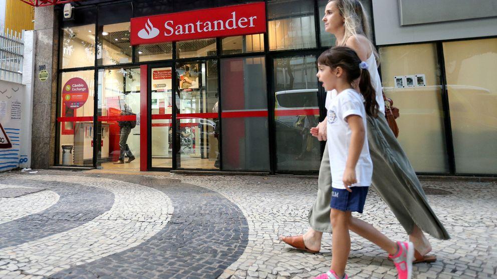 Santander ficha en BBVA a su nuevo 'ingeniero jefe' en la selección de fondos