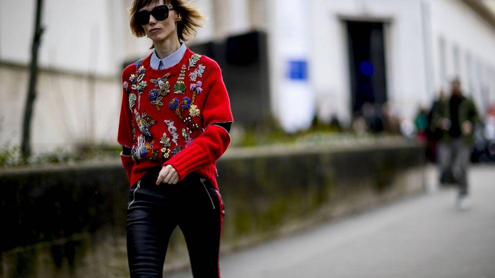 Estos jerséis son una auténtica joya (y los pendientes a juego más)