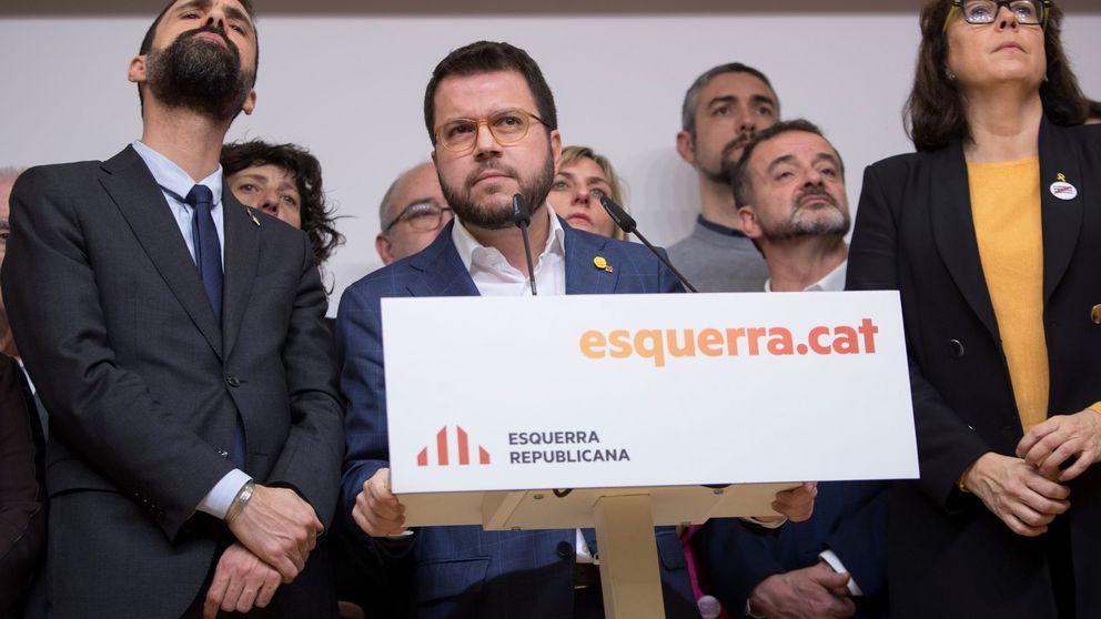 ERC, tras la decisión del TS sobre Junqueras: La vía política es más urgente que nunca