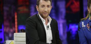 Post de Las visitas más exitosas de 'El hormiguero: ¿actores?, ¿cantantes?