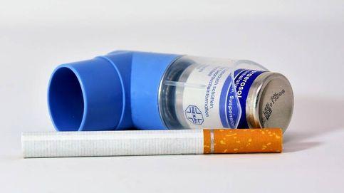 Fumadores y asmáticos: ¿corren más riesgos si son contagiados por el virus?