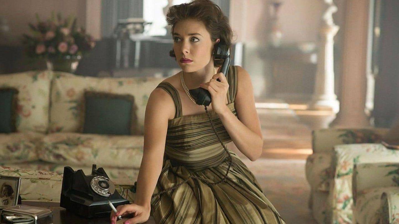 Vanessa Kirby en 'The Crown'.