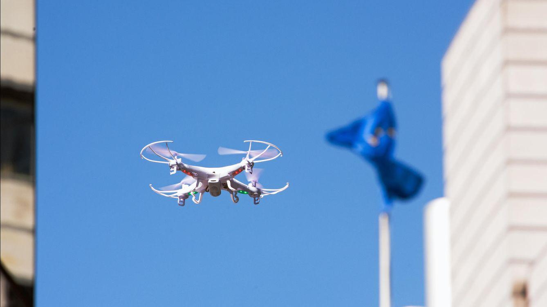 GoPro tendrá competencia: los mejores drones que puedes comprar