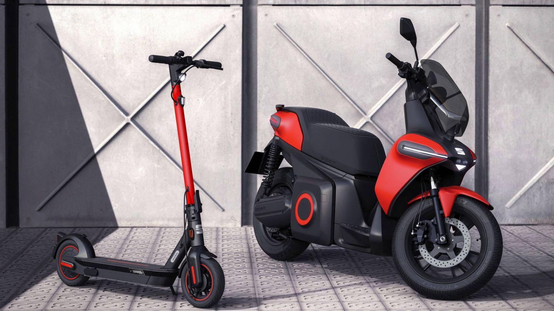 El e-Scooter o el patinete eléctrico son alternativas de futuro para la micromovilidad de la mano de Seat.