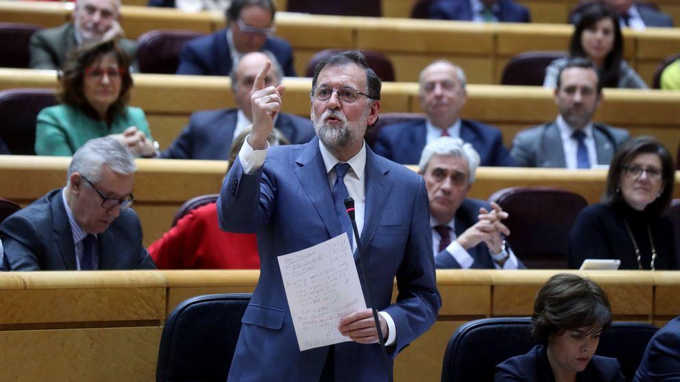 Rajoy rechaza la huelga a la japonesa del 8-M defendida por Tejerina y Cifuentes