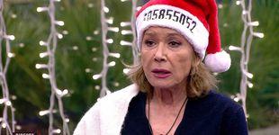 Post de Un mensaje de Patiño apoyando a Adara desquicia a Mila Ximénez en 'GH VIP 7'