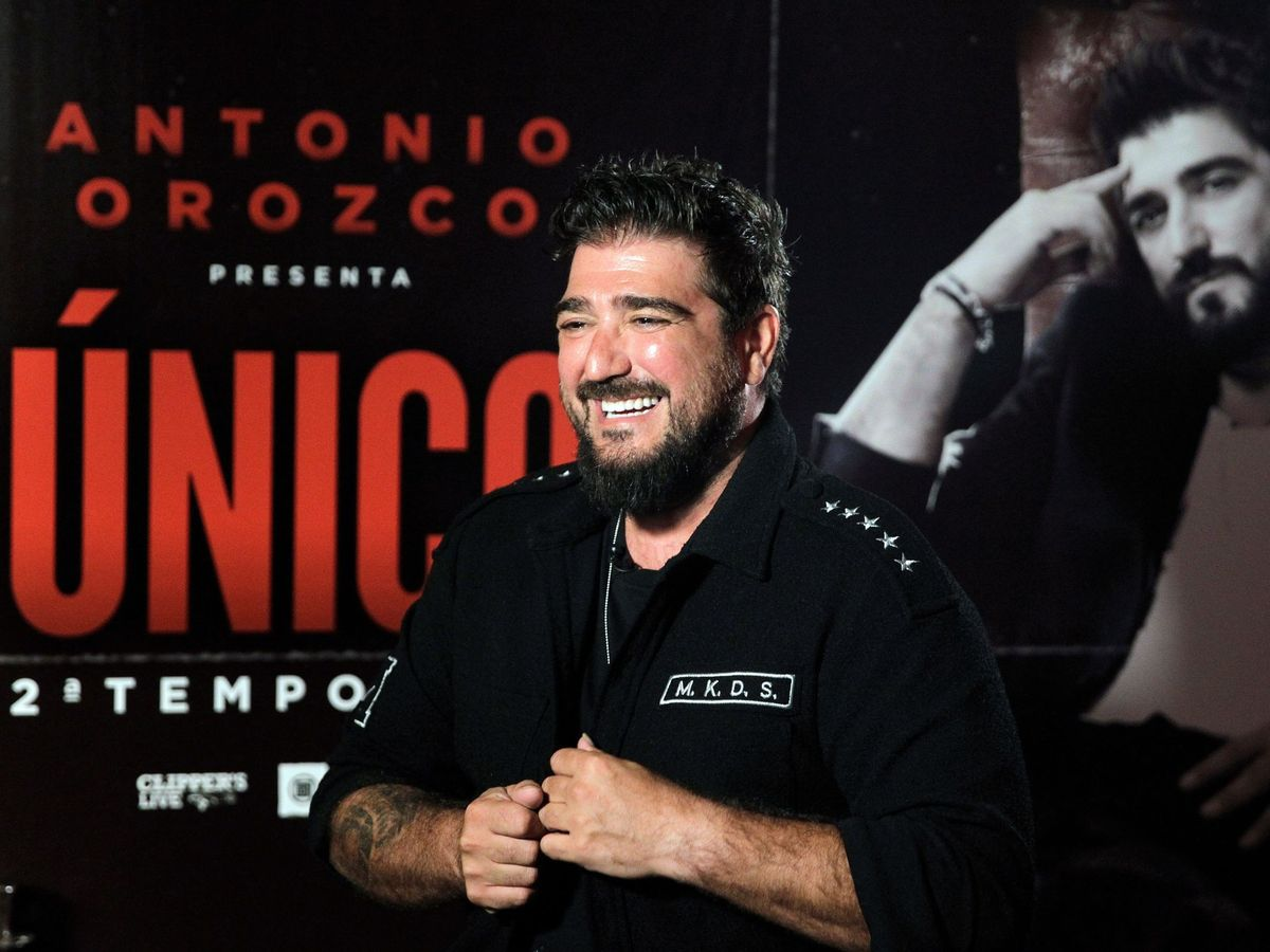 Foto: Antonio Orozco. (EFE)