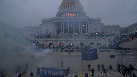 El Congreso certifica la victoria de Biden tras el asalto trumpista a la democracia de EEUU