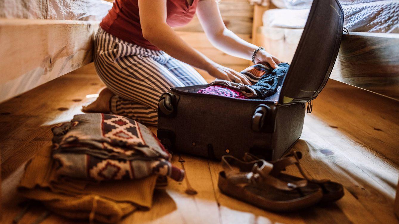 Los mejores trucos para hacer la maleta de vuelta de tus vacaciones de verano