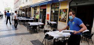 Post de Portugal decreta el confinamiento en 19 de los 24 distritos del área de Lisboa